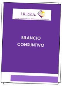 FondazioneIRPEA_BilancioConsuntivo